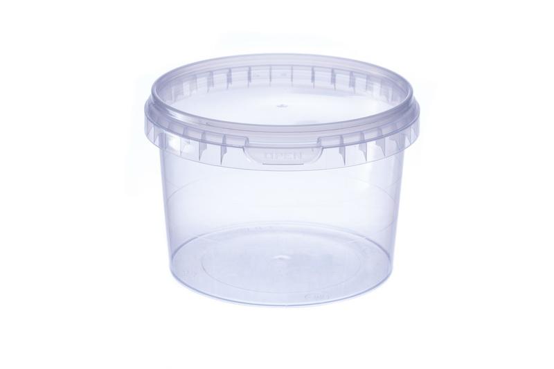 Produktų fotografavimas, Packaging mode plastikiniai indeliai