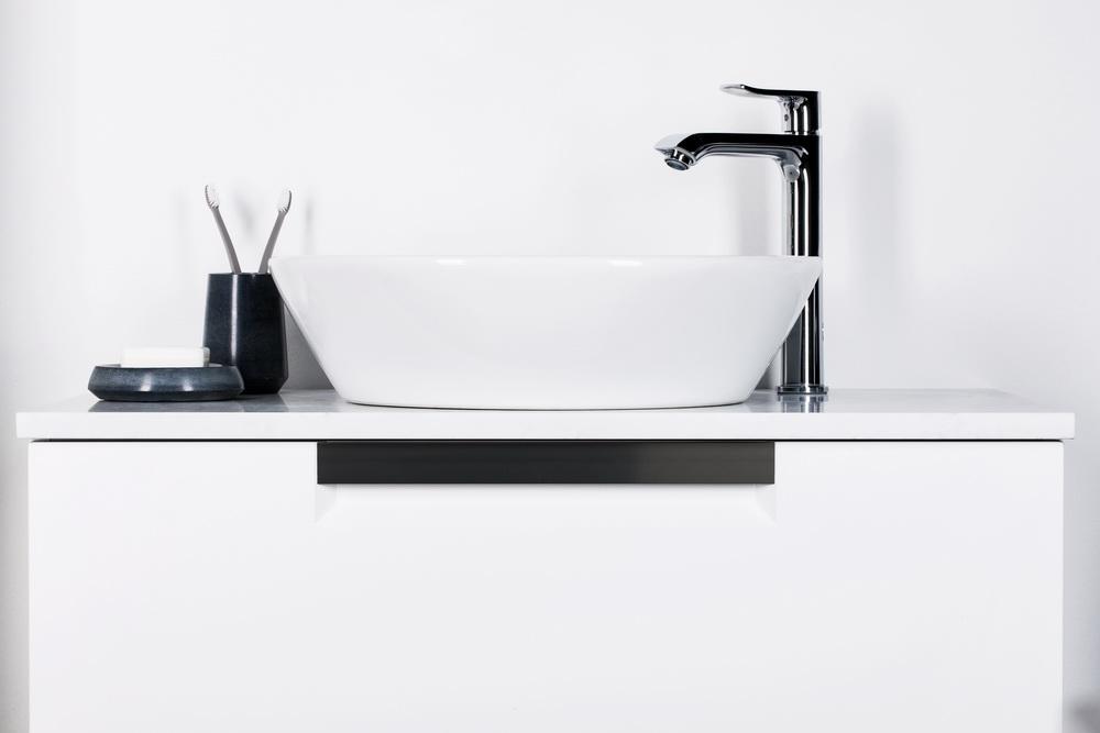 Baldų fotografavimas, Kame vonios kambario baldai © Darius Tarėla