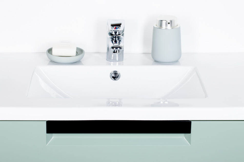 Furniture photography, Kame bathroom furniture © Darius Tarela