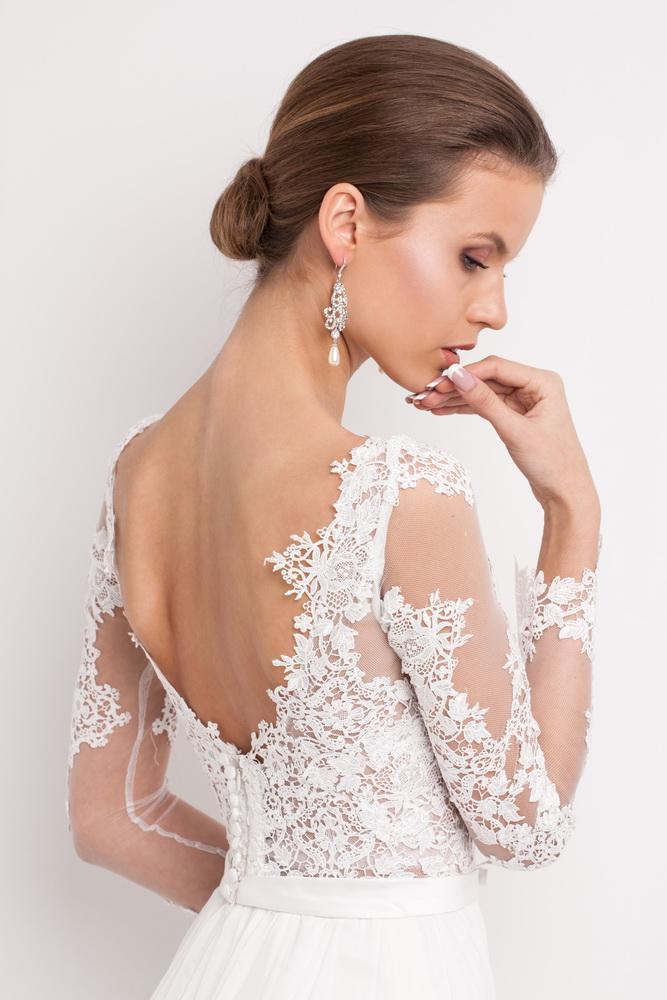 Vestuvinių suknelių fotografavimas, MJ salonas © Darius Tarėla