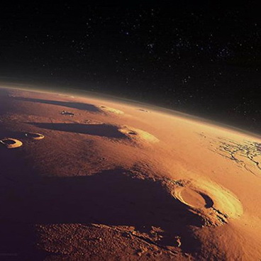 04_Marso_kalnai_Arsia_Pavonis_Ascraeus_nuotr_NASA_Art_Kees_Veenenbos