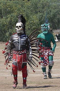 07_Teotihuakano_arcgeologine_zona_Zaidejai_Saltinis_luxuriousmexico_com