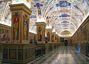 01_Vatikano_biblioteka_dar_slepia_daug_paslapciu_©_esoreiter_ru